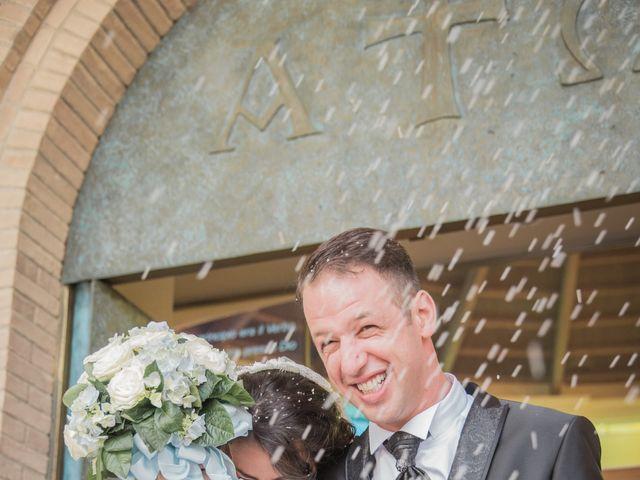 Il matrimonio di Igor e Valentina a Misano Adriatico, Rimini 56