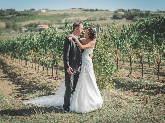 Il matrimonio di Igor e Valentina a Misano Adriatico, Rimini 64