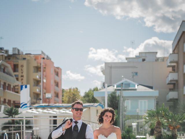 Il matrimonio di Igor e Valentina a Misano Adriatico, Rimini 70