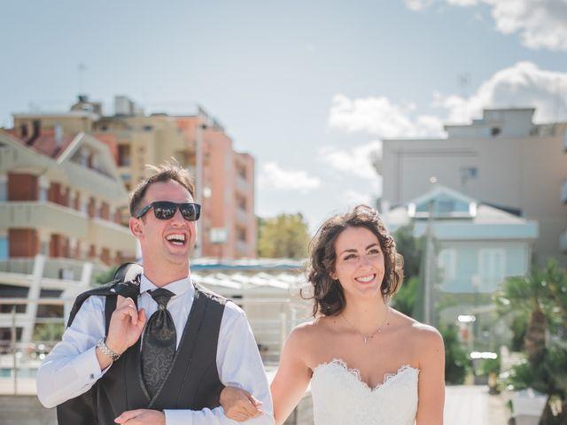 Il matrimonio di Igor e Valentina a Misano Adriatico, Rimini 71