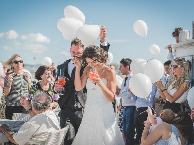 Il matrimonio di Igor e Valentina a Misano Adriatico, Rimini 77