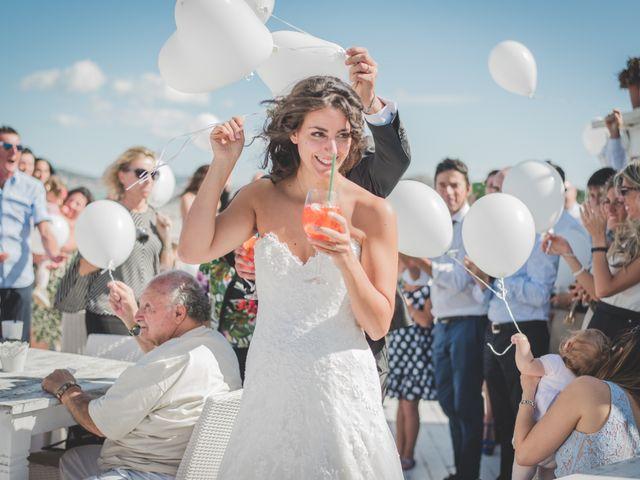 Il matrimonio di Igor e Valentina a Misano Adriatico, Rimini 78