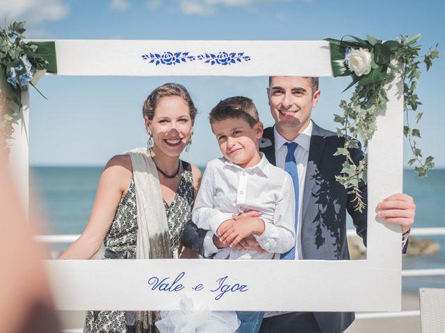 Il matrimonio di Igor e Valentina a Misano Adriatico, Rimini 88