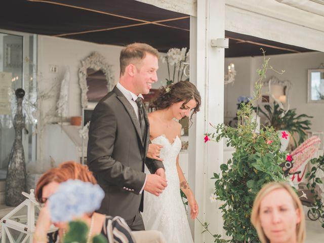 Il matrimonio di Igor e Valentina a Misano Adriatico, Rimini 97