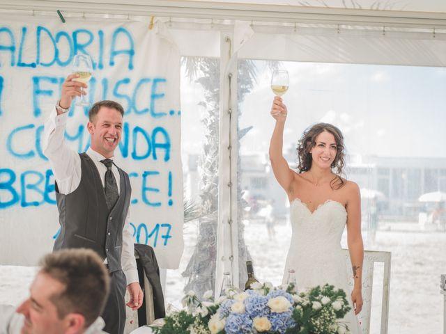 Il matrimonio di Igor e Valentina a Misano Adriatico, Rimini 102