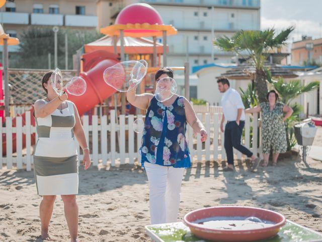 Il matrimonio di Igor e Valentina a Misano Adriatico, Rimini 107