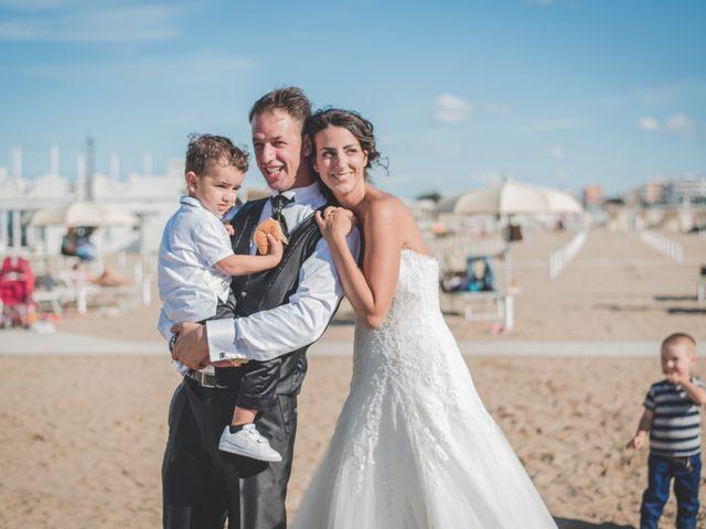 Il matrimonio di Igor e Valentina a Misano Adriatico, Rimini 109