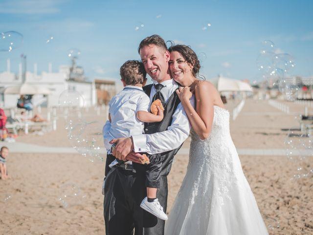 Il matrimonio di Igor e Valentina a Misano Adriatico, Rimini 110