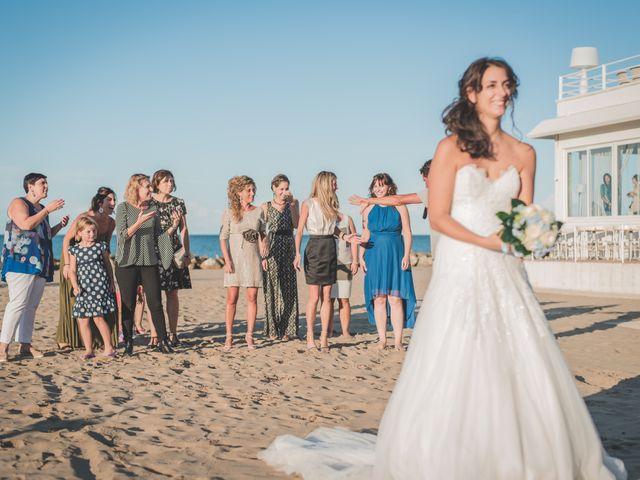 Il matrimonio di Igor e Valentina a Misano Adriatico, Rimini 118
