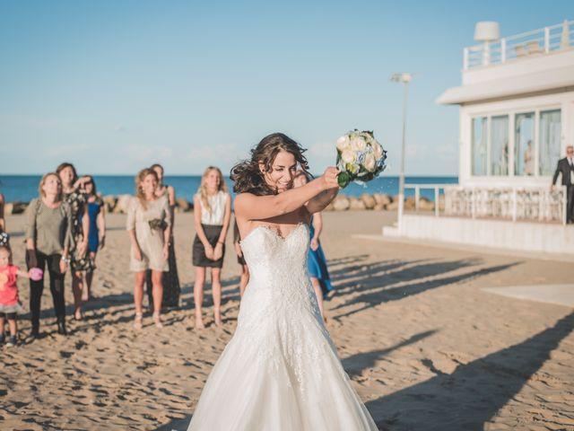 Il matrimonio di Igor e Valentina a Misano Adriatico, Rimini 119