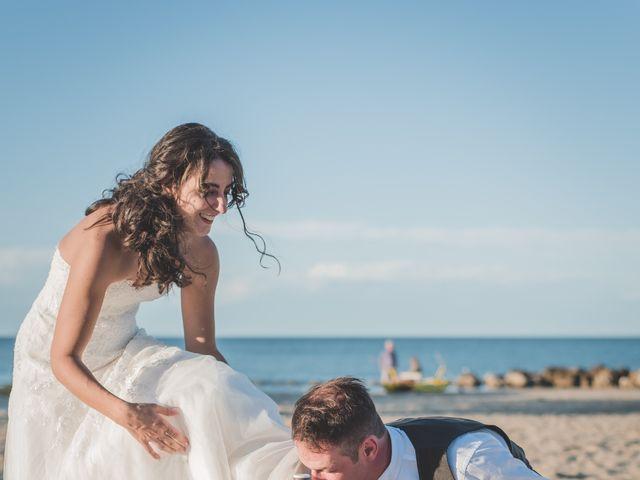 Il matrimonio di Igor e Valentina a Misano Adriatico, Rimini 122