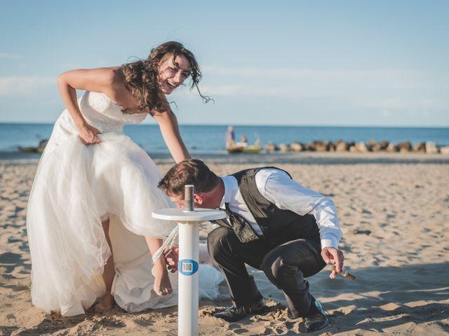 Il matrimonio di Igor e Valentina a Misano Adriatico, Rimini 123