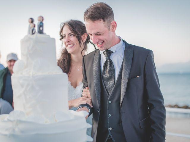 Il matrimonio di Igor e Valentina a Misano Adriatico, Rimini 132