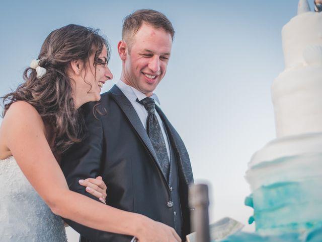 Il matrimonio di Igor e Valentina a Misano Adriatico, Rimini 134