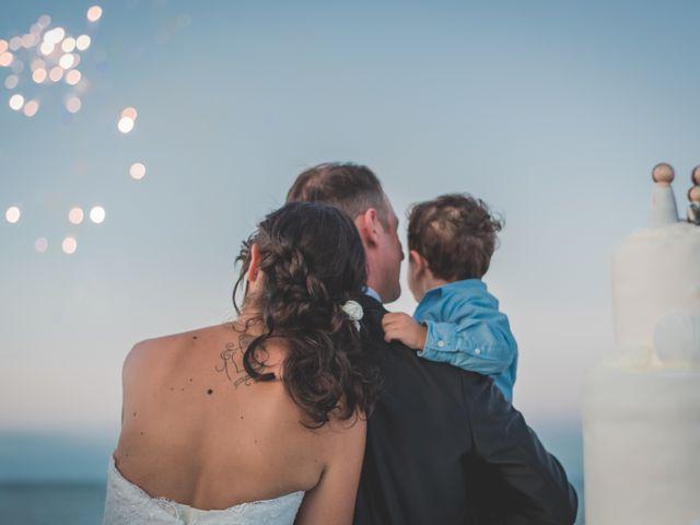 Il matrimonio di Igor e Valentina a Misano Adriatico, Rimini 138