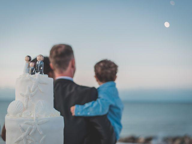 Il matrimonio di Igor e Valentina a Misano Adriatico, Rimini 142