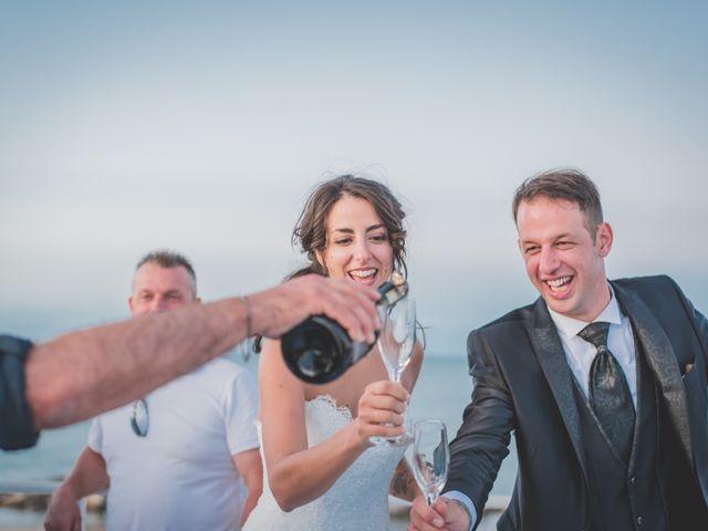 Il matrimonio di Igor e Valentina a Misano Adriatico, Rimini 147