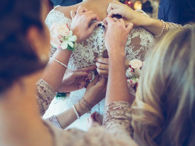 Il matrimonio di Davide e Danila a Solarino, Siracusa 10