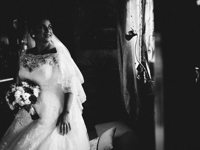 Il matrimonio di Davide e Danila a Siracusa, Siracusa 11