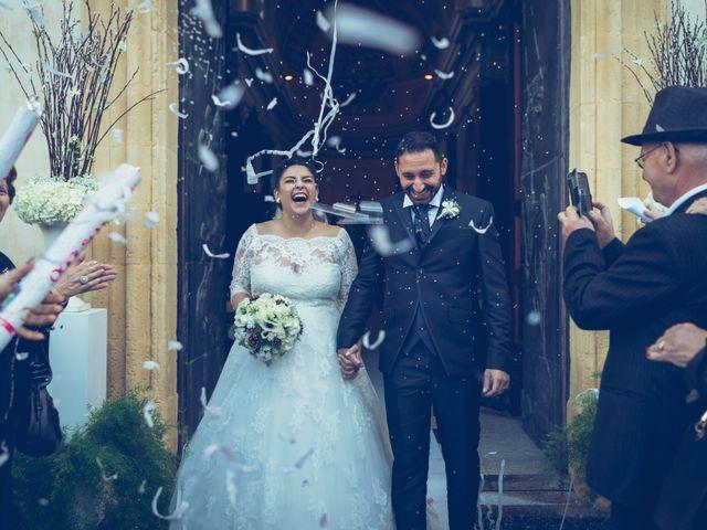 Il matrimonio di Davide e Danila a Siracusa, Siracusa 12