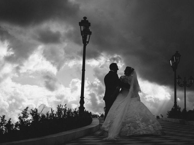 Il matrimonio di Davide e Danila a Siracusa, Siracusa 13