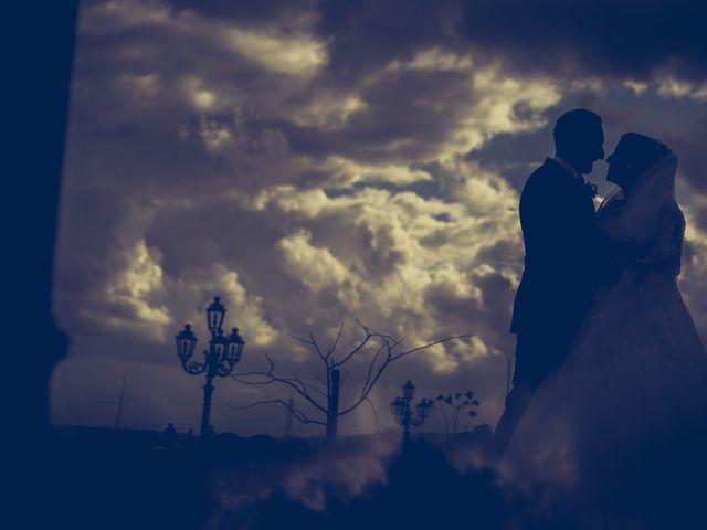 Il matrimonio di Davide e Danila a Solarino, Siracusa 1