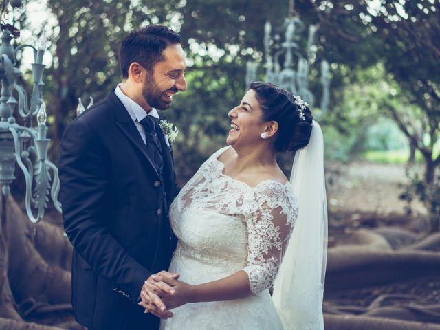 Il matrimonio di Davide e Danila a Siracusa, Siracusa 17