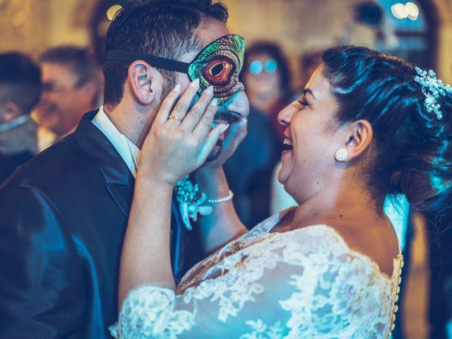 Il matrimonio di Davide e Danila a Siracusa, Siracusa 21