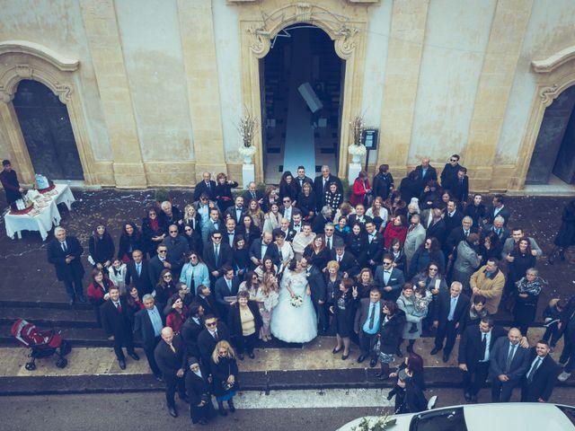 Il matrimonio di Davide e Danila a Siracusa, Siracusa 35