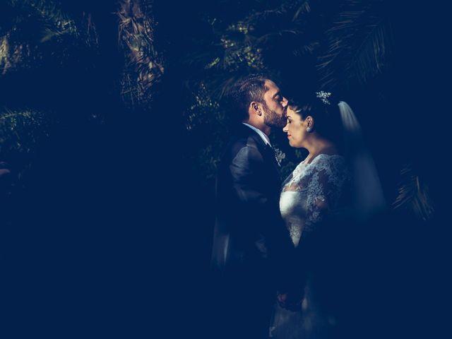 Il matrimonio di Davide e Danila a Solarino, Siracusa 2