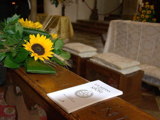 Il matrimonio di federico e sara a Belluno, Belluno 1