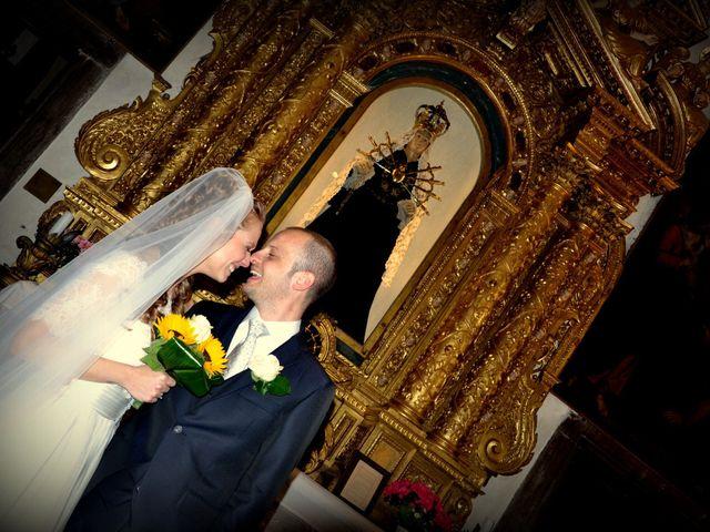Il matrimonio di federico e sara a Belluno, Belluno 2