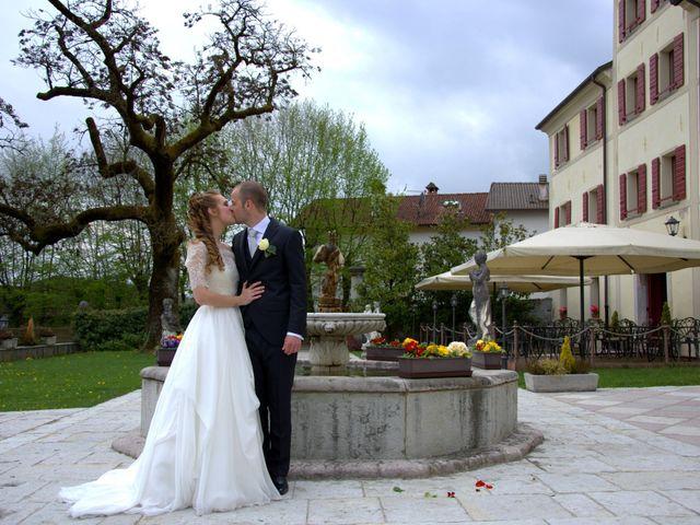 Il matrimonio di federico e sara a Belluno, Belluno 4