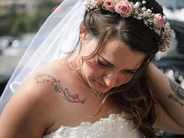 Il matrimonio di Valerio e Ilaria a Rivergaro, Piacenza 6