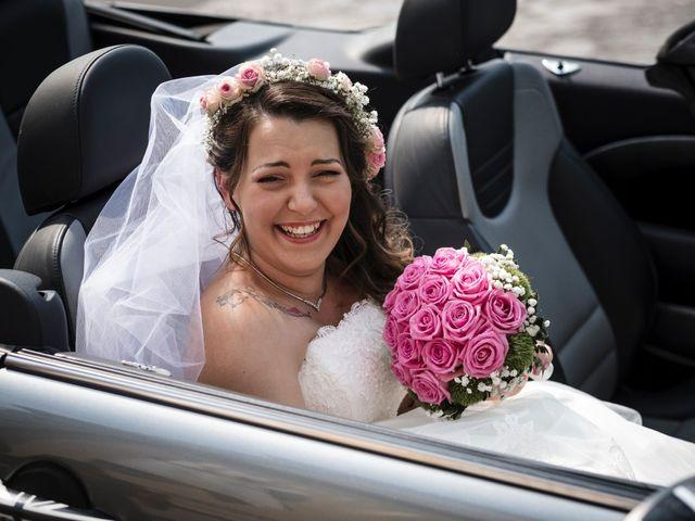 Il matrimonio di Valerio e Ilaria a Rivergaro, Piacenza 8