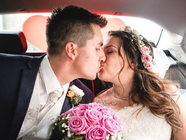 Il matrimonio di Valerio e Ilaria a Rivergaro, Piacenza 25