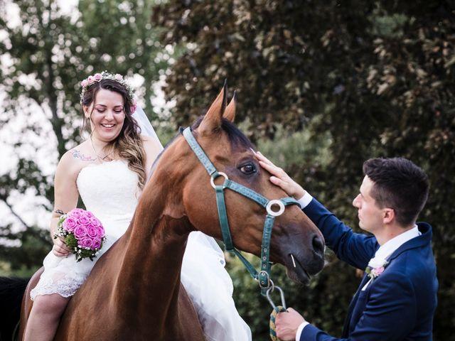 Il matrimonio di Valerio e Ilaria a Rivergaro, Piacenza 26
