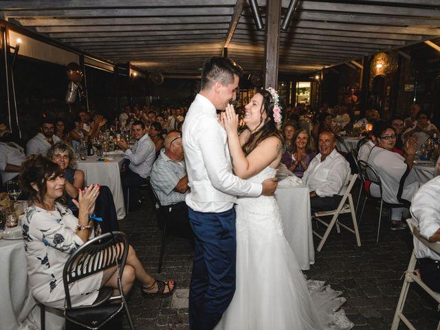 Il matrimonio di Valerio e Ilaria a Rivergaro, Piacenza 27