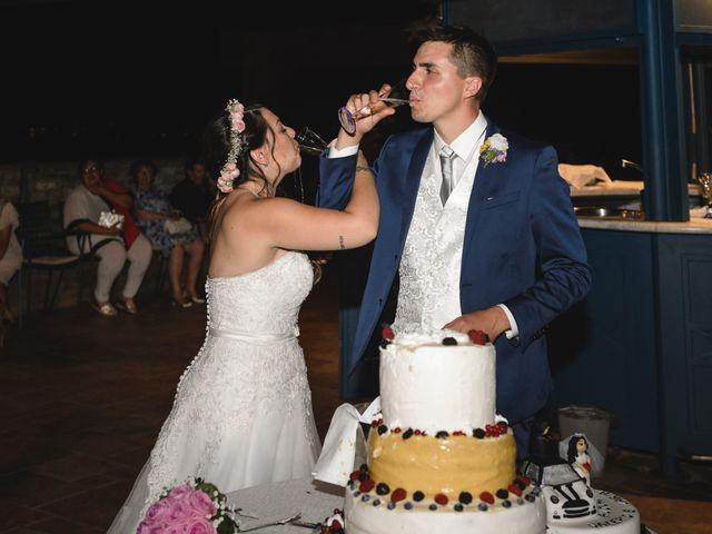 Il matrimonio di Valerio e Ilaria a Rivergaro, Piacenza 29