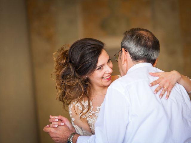 Il matrimonio di Mirko e Mara a Cavernago, Bergamo 3