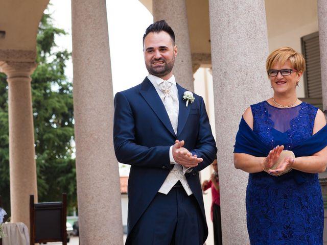 Il matrimonio di Mirko e Mara a Cavernago, Bergamo 39
