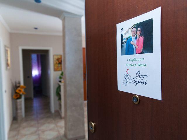 Il matrimonio di Mirko e Mara a Cavernago, Bergamo 49