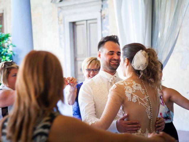 Il matrimonio di Mirko e Mara a Cavernago, Bergamo 2