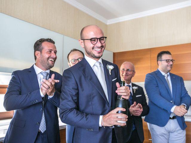 Il matrimonio di Francesco e Antonella a Bari, Bari 4