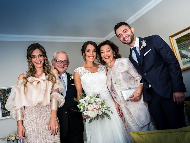 Il matrimonio di Francesco e Antonella a Bari, Bari 6