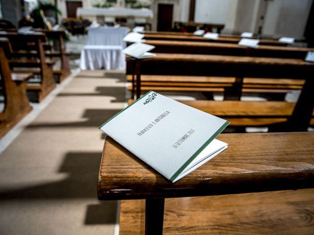 Il matrimonio di Francesco e Antonella a Bari, Bari 7
