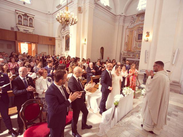 Il matrimonio di Francesco e Antonella a Bari, Bari 8