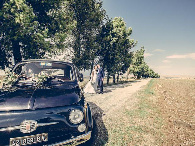 Il matrimonio di Francesco e Antonella a Bari, Bari 9