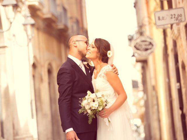 Il matrimonio di Francesco e Antonella a Bari, Bari 1