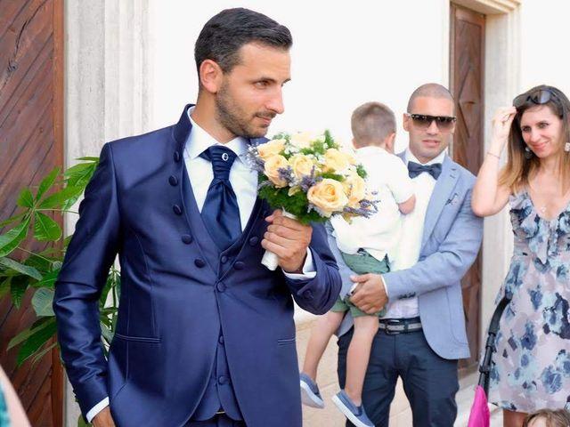 Il matrimonio di Paolo e Veronica a Riace, Reggio Calabria 1